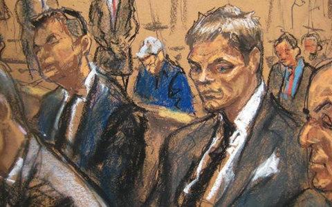 "The courtroom sketch artist who was mocked on social media for his drawings of Taylor Swift during her trial has defended his work, saying she was difficult to draw because she was too pretty. Jeff Kandyba, from Boulder, Colorado, spent the trial sketching the 27-year-old, who on Monday night won her case against David Mueller. She accused him of grabbing her bottom while she posed for a photo in Denver in 2013, and won a symbolic $1 in a case she said was taken on behalf of women across the nation. ""A person like Taylor Swift, who is very pretty - has perfectly proportioned dimensions on the face -  is actually much harder to sketch,"" said Kandyba. Taylor Swift He told Fox News 21 in Denver that he did a lot of practice sketches before the start of the trial, because he was nervous about drawing such a high-profile figure. ""I'm always drawing people in my head and they always look way better in my head than they do on paper,"" he said.  ""It's hard. Some people are just much easier to draw than others."" Swift is not the only famous face whose courtroom sketch has drawn derision. Martin Shkreli, the pharmaceutical entrepreneur described as ""the most hated man in America"", would probably not be putting the sketches from his court appearance earlier this month on his wall. Martin Shkreli And Tom Brady, the American football player, was likely somewhat taken aback by his depiction during the ""deflategate"" case, in August 2015. Tom Brady, as seen by a court sketch artist The task of courtroom artist is even harder in the UK, as most courtrooms ban cameras - and artists are prohibited from sketching people in court as part of the 1925 criminal justice act. The artists have to make notes during the hearings - and then draw their impressions from memory."