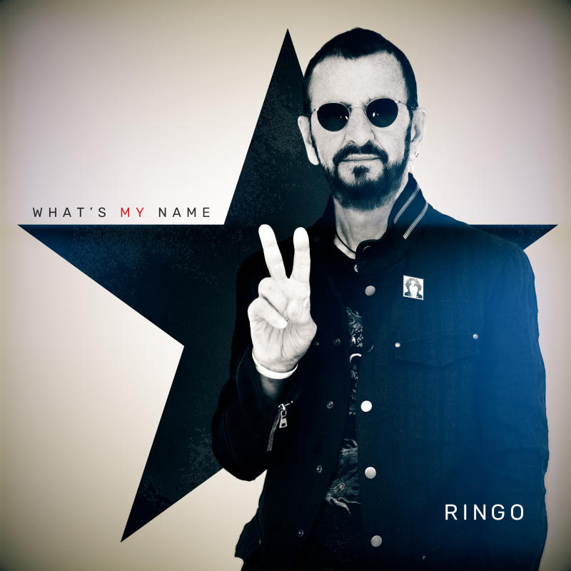 Music Review - Ringo Starr