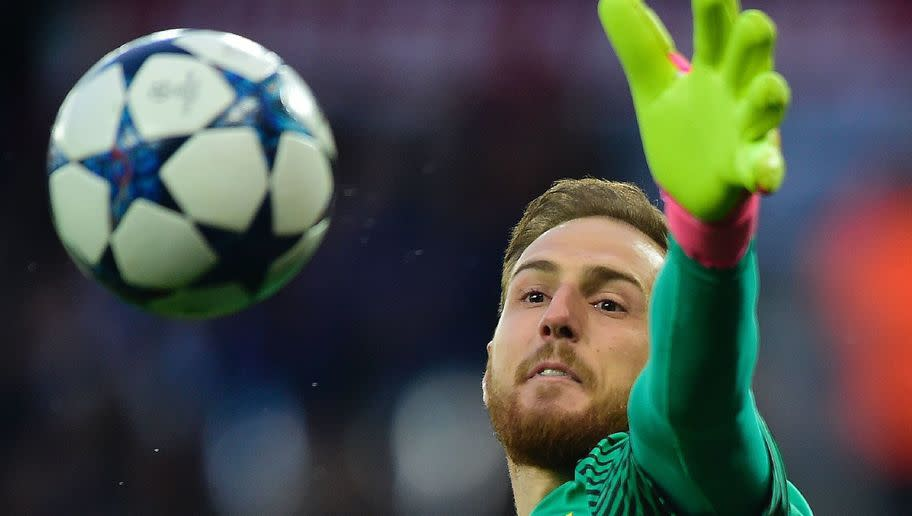<p>Much is made of the away goals rule in the tight contests of modern Champions League matches, but with Jan Oblak in goal, Atletico have the base for one of modern football's most solid defensive foundations. </p> <br /><p>Since their 2-1 victory over Rostov on November 1, Oblak and the rest of the Simeone's back line haven't conceded a single goal at home in the Champions League, and have kept clean sheets in 16 of their last 18 home fixtures. That's obscene. </p> <br /><p>Assuming Atleti are still in the tie when they host Los Merengues in the return fixture, Oblak's communication, and fondness for spectacular saves in big games could prove crucial if Simeone's side are to get the Real Madrid monkey off their collective backs.</p>