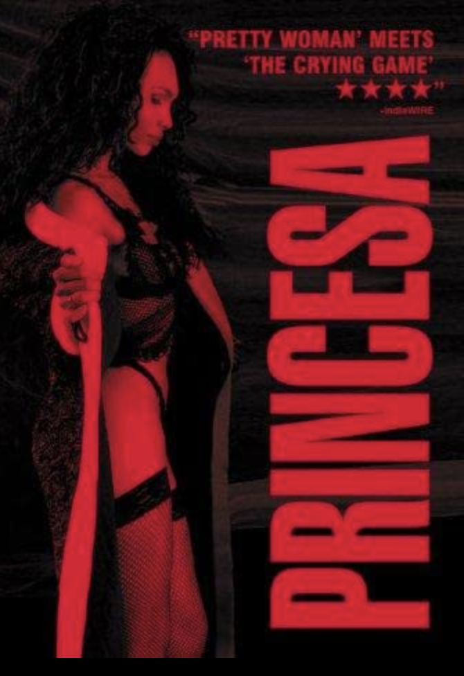 """<p>Fernanda, a Brazilian sex worker, travels to Italy to earn enough money to pay for her gender-affirming surgery. While there, she meets Gianni, who might just be the man of her dreams. It's raw, real and deeply touching. </p><p><a class=""""link rapid-noclick-resp"""" href=""""https://www.amazon.com/Princesa-Ingrid-Souza/dp/B0012HT8GC?tag=syn-yahoo-20&ascsubtag=%5Bartid%7C10055.g.36107109%5Bsrc%7Cyahoo-us"""" rel=""""nofollow noopener"""" target=""""_blank"""" data-ylk=""""slk:WATCH NOW"""">WATCH NOW</a></p>"""