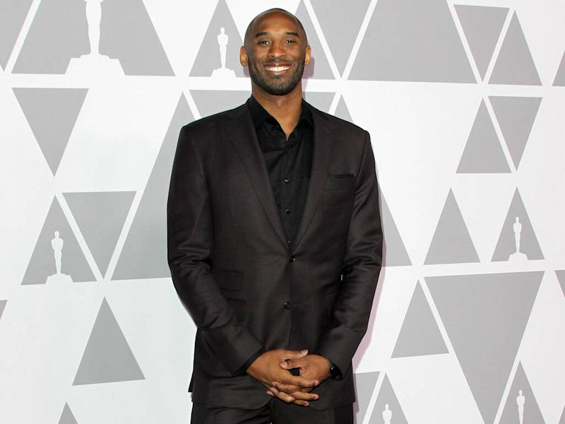 Kobe Bryant and daughter killed in helicopter crash