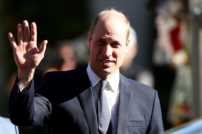 The Duke of Cambridge is in New Zealand [Photo: Getty]