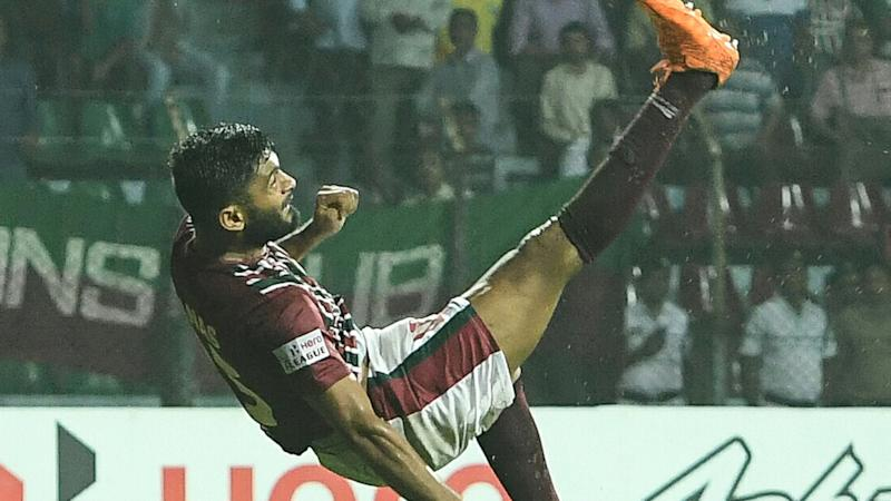 AFC Cup 2017: Mohun Bagan AC 0-1 Maziya S&RC: Setback for Mariners ahead of title-deciding weekend