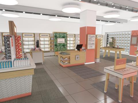 ac03864884 Walgreens and Birchbox to Offer Customers Innovative Beauty Experience  In-Store and Online