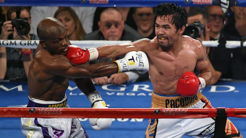 Manny Pacquiao to end retirement, return to ring in fall ...