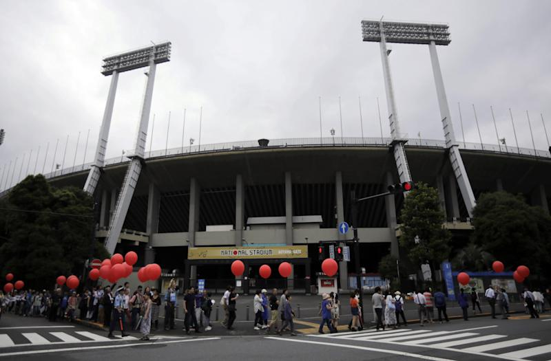 Final 3: IOC set to keep 3 bids for 2022 Games