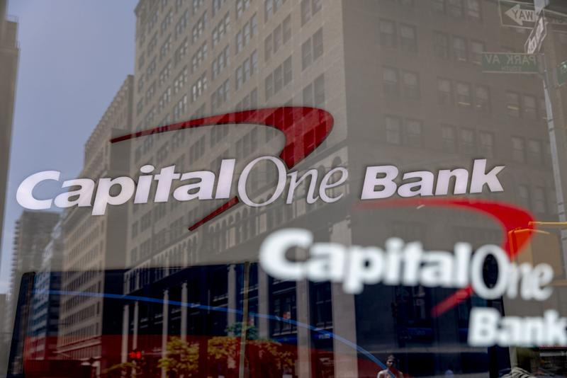 New York State Opening Investigation of Capital One Data Breach