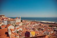 <p>This destination is particularly popular with Brits, especially the likes of the Algarve. With an average flight time of two hours 45 minutes, it's a quick way to get away, relax and enjoy some sun. </p>