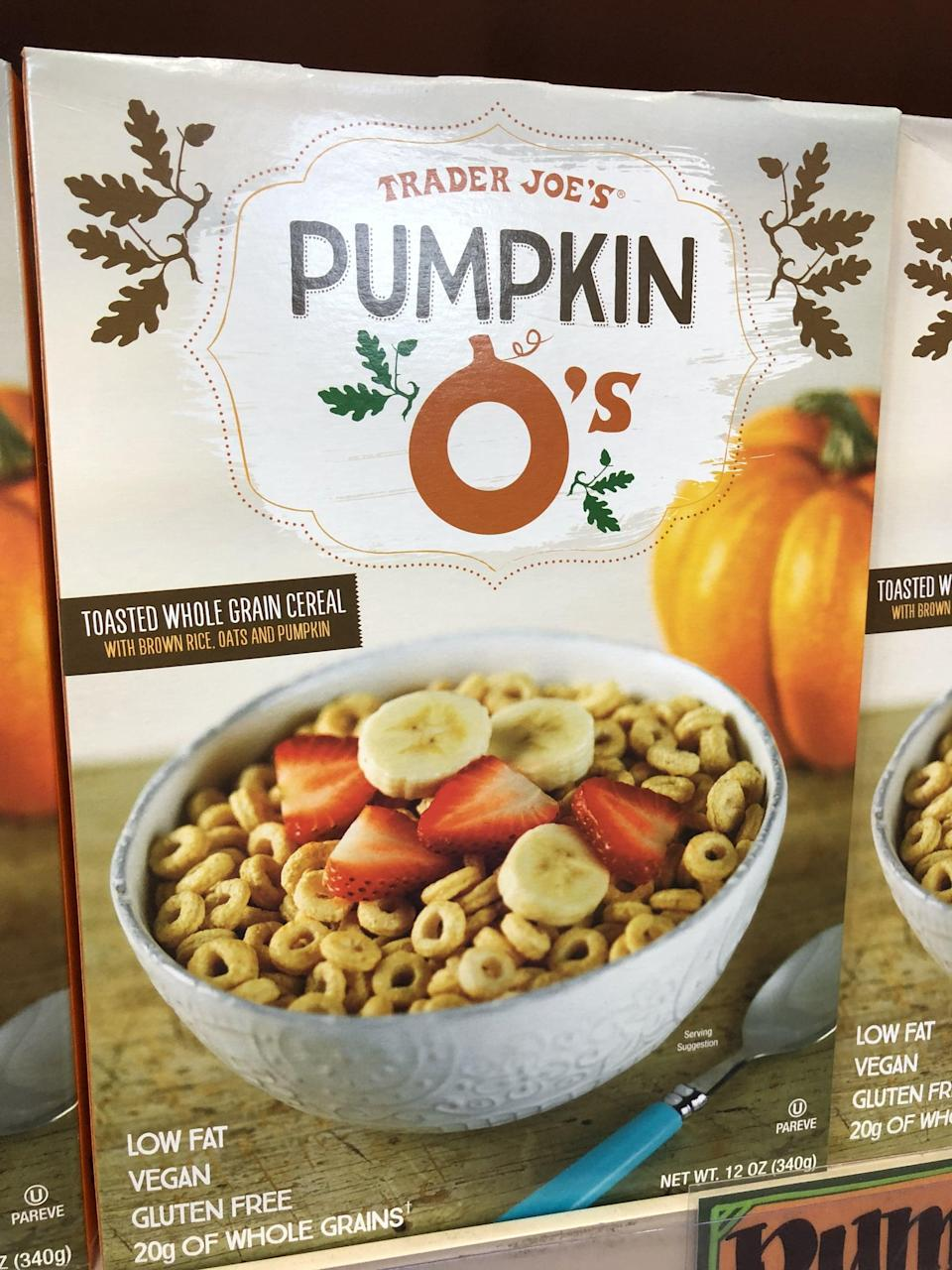 <p>These tiny treasures aren't just for kids! Go ahead and buy a box - they're vegan and gluten-free.</p>