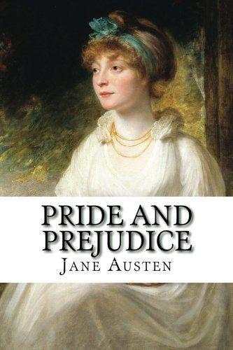 """<p><strong>Jane Austen</strong></p><p>amazon.com</p><p><strong>$9.45</strong></p><p><a href=""""https://www.amazon.com/dp/1503290565?tag=syn-yahoo-20&ascsubtag=%5Bartid%7C10063.g.35428742%5Bsrc%7Cyahoo-us"""" rel=""""nofollow noopener"""" target=""""_blank"""" data-ylk=""""slk:Shop Now"""" class=""""link rapid-noclick-resp"""">Shop Now</a></p><p>This 1813 book is so old, it's free if you have a Kindle! And you should definitely take advantage of that – it's basically the O.G. romance novel. If you're already a Jane Austen stan, check out Curtis Sittenfeld's reinterpretation <a href=""""https://www.amazon.com/Eligible-modern-retelling-Prejudice-Project/dp/0812980344/?tag=syn-yahoo-20&ascsubtag=%5Bartid%7C10063.g.35428742%5Bsrc%7Cyahoo-us"""" rel=""""nofollow noopener"""" target=""""_blank"""" data-ylk=""""slk:Eligible"""" class=""""link rapid-noclick-resp""""><em>Eligible</em></a>, which sets Elizabeth and Mr. Darcy in modern-day Cincinnati. </p>"""