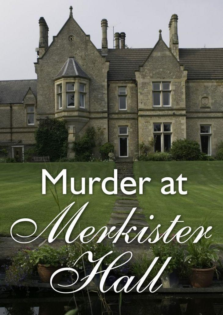 """<p>In this script, guests arrive at a stately mansion ready for an evening of merriment. Instead, they find something horrifying: The butler has been murdered. Can you piece the mystery together? </p><p><a class=""""link rapid-noclick-resp"""" href=""""https://www.red-herring-games.com/product/murder-at-merkister-hall/"""" rel=""""nofollow noopener"""" target=""""_blank"""" data-ylk=""""slk:PLAY NOW"""">PLAY NOW</a></p>"""