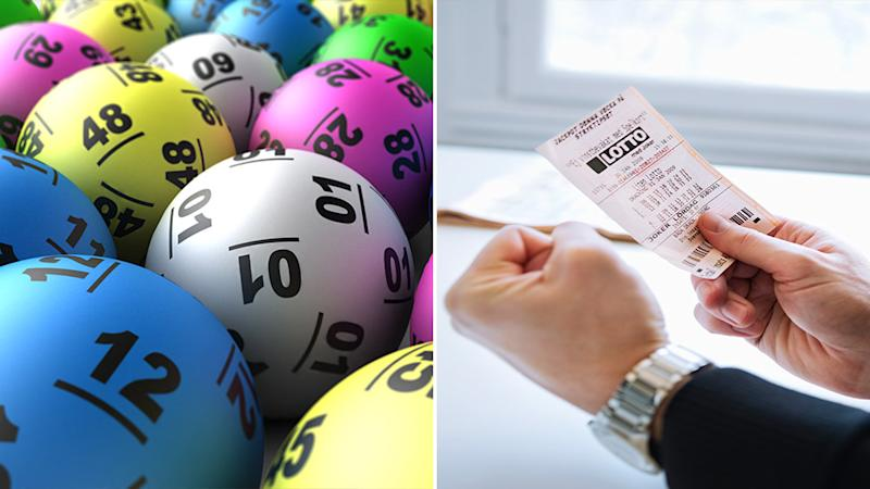 A man from Oregon has won the lottery, after beating cancer not once, but twice. Source: Getty Images.
