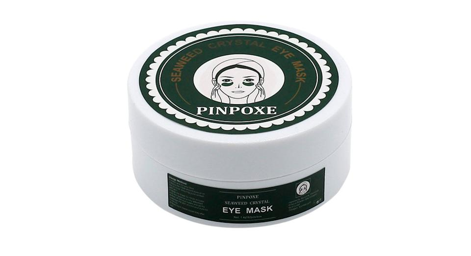 Pinpoxe Under Eye Collagen Mask