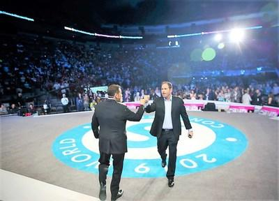 Market America | SHOP.COM Entrepreneurs Will Celebrate the Success of the Shopping Annuity at MAIC 2019 (PRNewsfoto/Market America | SHOP.COM)