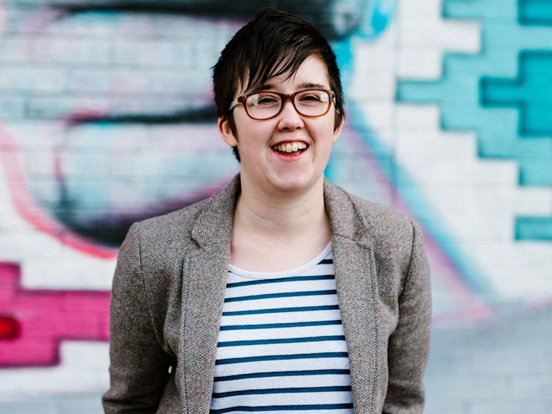 Lyra McKee: New IRA admits killing 29-year-old journalist and apologises to her family