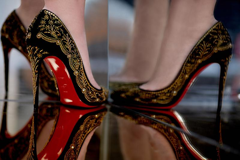 6926e3d22cf Christian Louboutin Claims Victory in Legal Dispute Over Signature ...