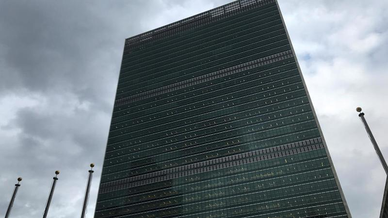 UN defeats US demand to extend arms embargo on Iran