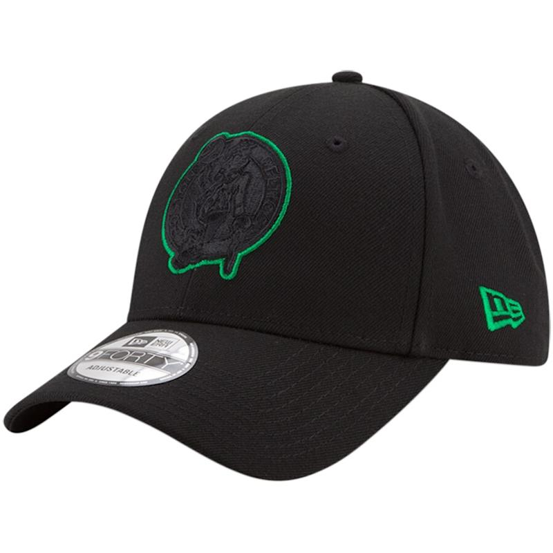 Celtics Adjustable Hat