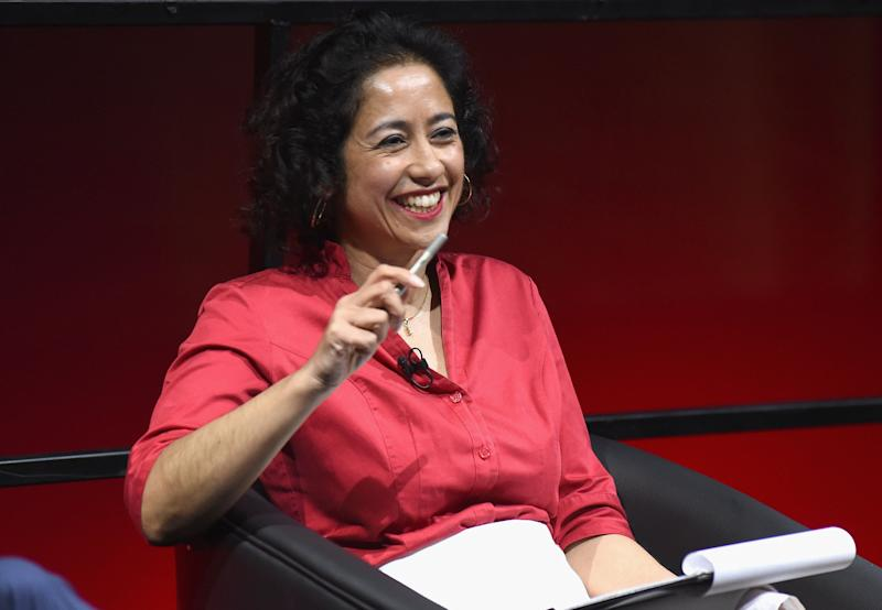 Samira Ahmed has taken the BBC to an employment tribunal over pay (Photo: Tabatha Fireman via Getty Images)