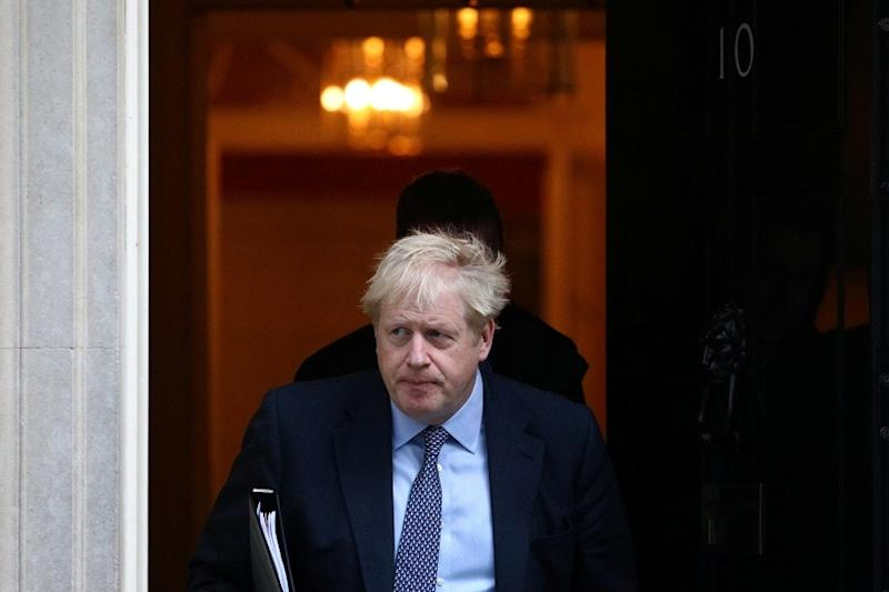 UK Resists Calls to Ease Covid-19 Lockdown as Boris Johnson Set to Return to Work