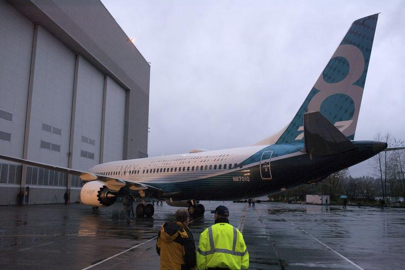 FAA & Boeing evaluate 737 Max software fix