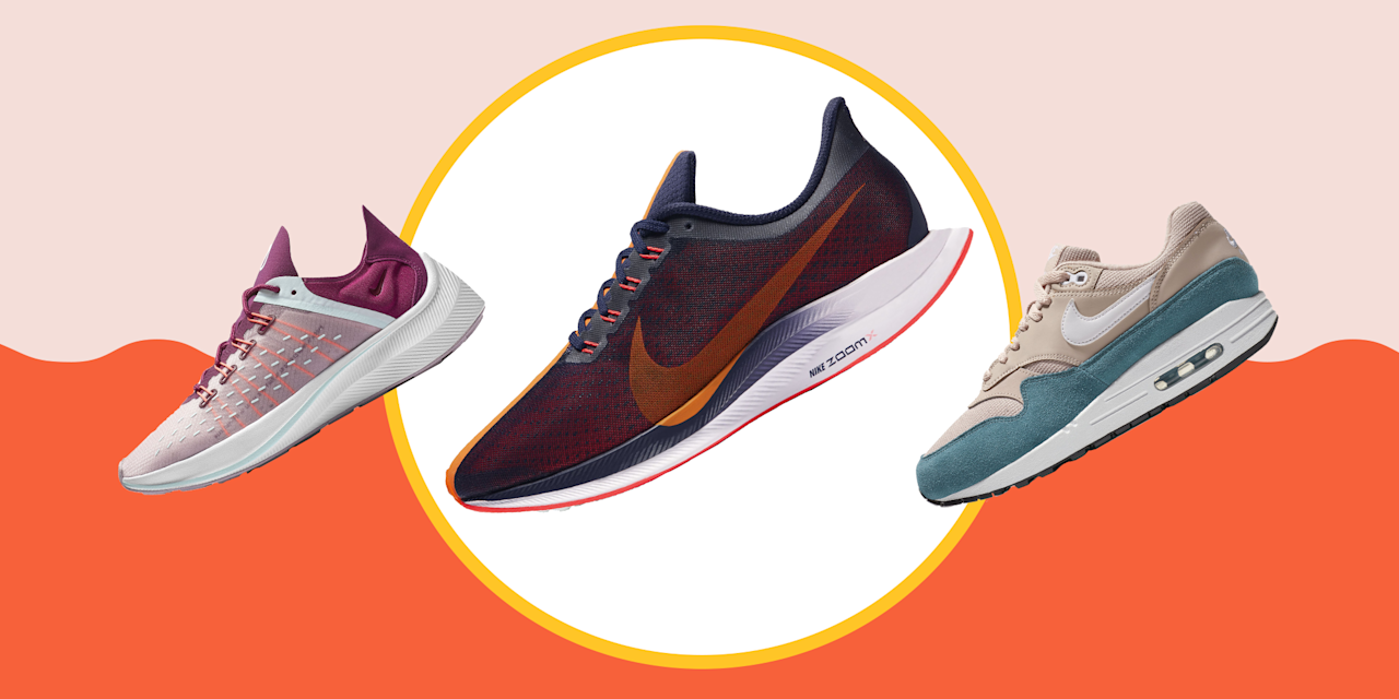 9285b512bf76f Nike Sneakers Are Currently 40% Off For One Of Their Best Sales Ever