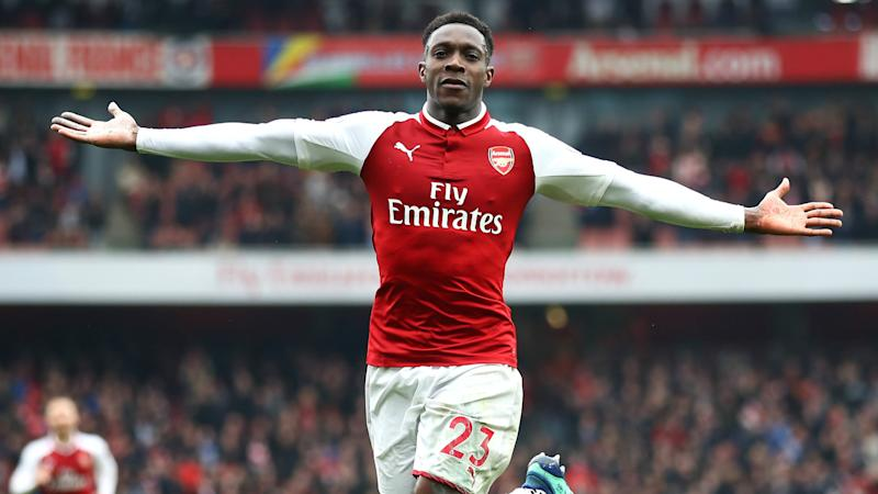 Welbeck backed for World Cup spot by Wenger
