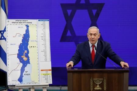 European powers concerned by Netanyahu annexation plans