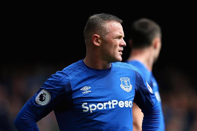 Everton manager Ronald Koeman confirms Wayne Rooney will play against Tottenham despite drink-driving charge