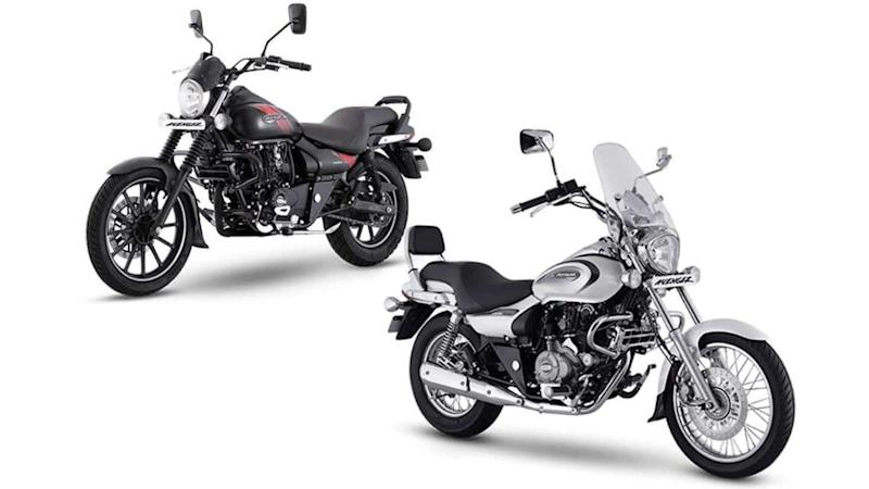 Bajaj Avenger Street 160, and Cruise 220 have become costlier