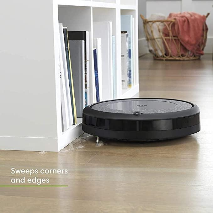 <p><span>iRobot Roomba i3 Wi-Fi Connected Robot Vacuum</span> ($299, originally $400)</p>