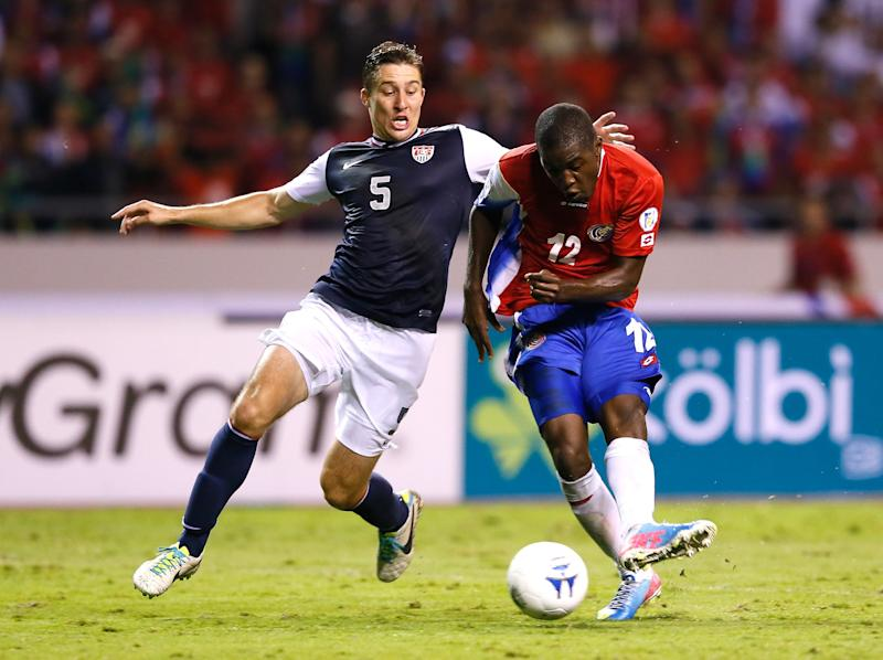 United States V Costa Rica Fifa 2017 World Cup Qualifier