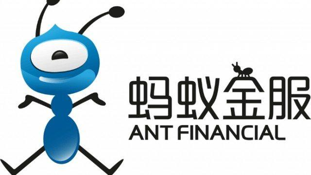 Ant Financial partners with US payment tech companies Verifone and First Data