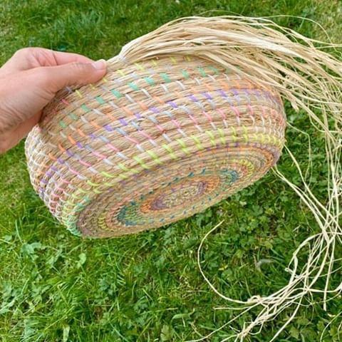 """<p>La Basketry celebrates Senegalese craftsmanship in all its glory, and is an easy way to instantly bring colour texture into your home.</p><p>From geometric-inspired baskets that add a touch of boho style to a bathroom, to hand-woven coffee table bowls and storage solutions, you'll enjoy browsing just as much as buying.</p><p><a class=""""link rapid-noclick-resp"""" href=""""https://labasketry.com/collections/current-collection"""" rel=""""nofollow noopener"""" target=""""_blank"""" data-ylk=""""slk:SHOP HERE"""">SHOP HERE</a></p><p><a href=""""https://www.instagram.com/p/CAAjdOGFC45/?utm_source=ig_embed&utm_campaign=loading"""" rel=""""nofollow noopener"""" target=""""_blank"""" data-ylk=""""slk:See the original post on Instagram"""" class=""""link rapid-noclick-resp"""">See the original post on Instagram</a></p>"""