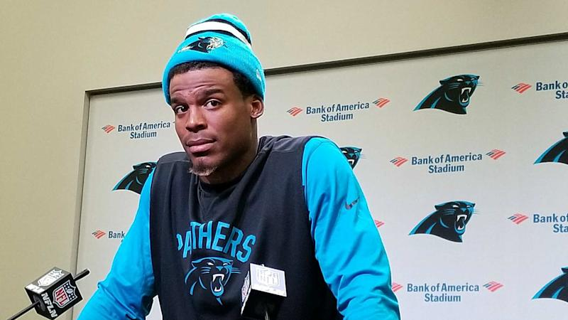 Newton apologises for 'degrading and disrespectful' comment to female reporter