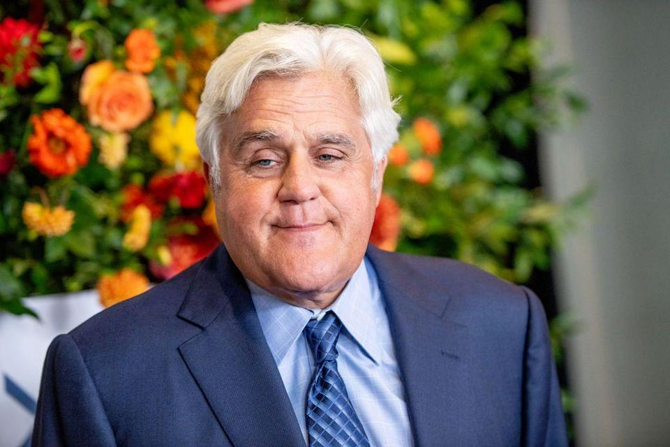 "<p>The former host of ""The Tonight Show"" initially struggled as a scout, as his dyslexia made tasks like tying knots next to impossible for him, but a <a href=""https://blog.scoutingmagazine.org/2016/09/09/911-jay-leno-channeled-scouting-past-know-ok-funny/"" rel=""nofollow noopener"" target=""_blank"" data-ylk=""slk:thoughtful Scoutmaster"" class=""link rapid-noclick-resp"">thoughtful Scoutmaster</a> empowered Leno to be his troops ""cheermaster"" and make jokes to keep his troop's spirits high.</p>"