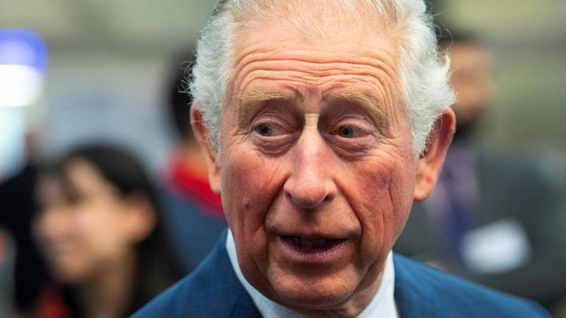 Prince Charles denies jumping Covid-19 testing queue for quick diagnosis