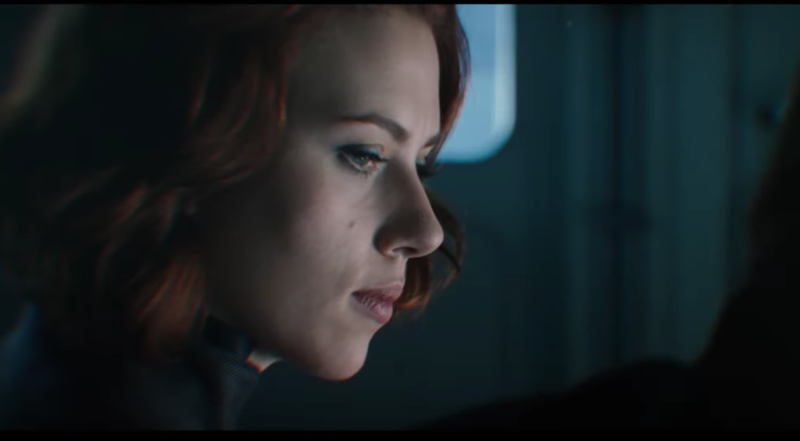 First Black Widow Trailer Brings Back Natasha Romanoff!