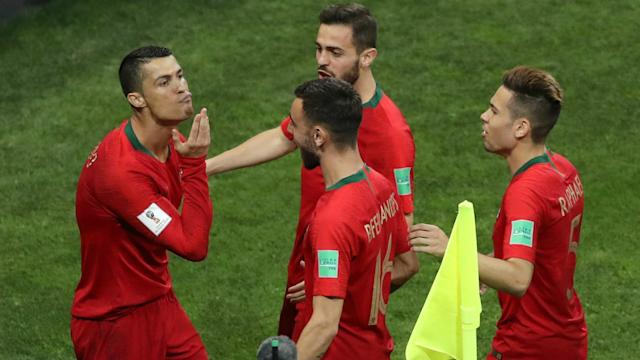 The Portugal boss has been keen to stress the importance of his team's performance against Spain, and not just that of his captain