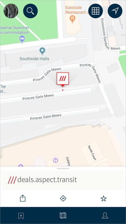 direcciones tres palabras what3words w3w app search locations 720x720
