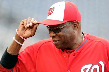 Dusty Baker (Getty Images)