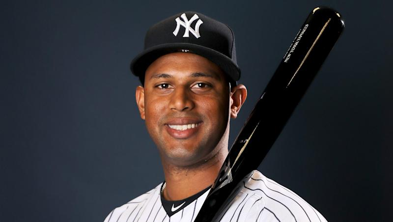 Aaron Hicks signs a 7/70 deal with Yankees - Other Baseball