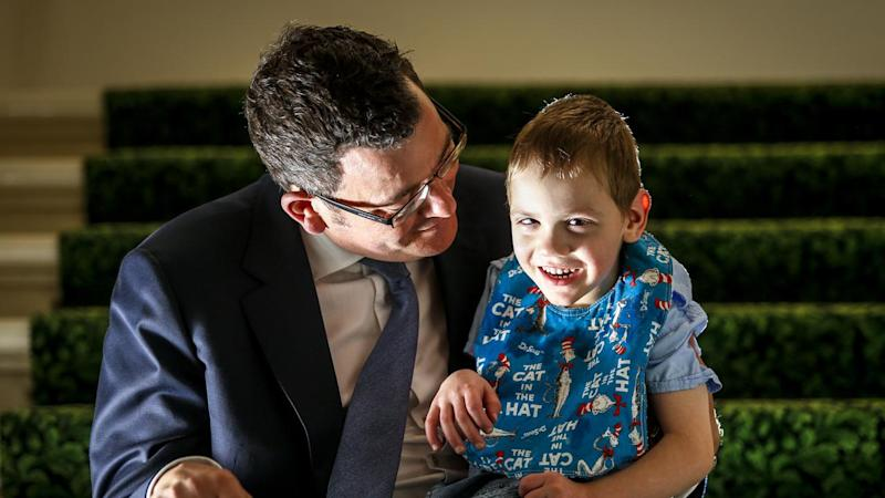 Vic medical cannabis bill passes