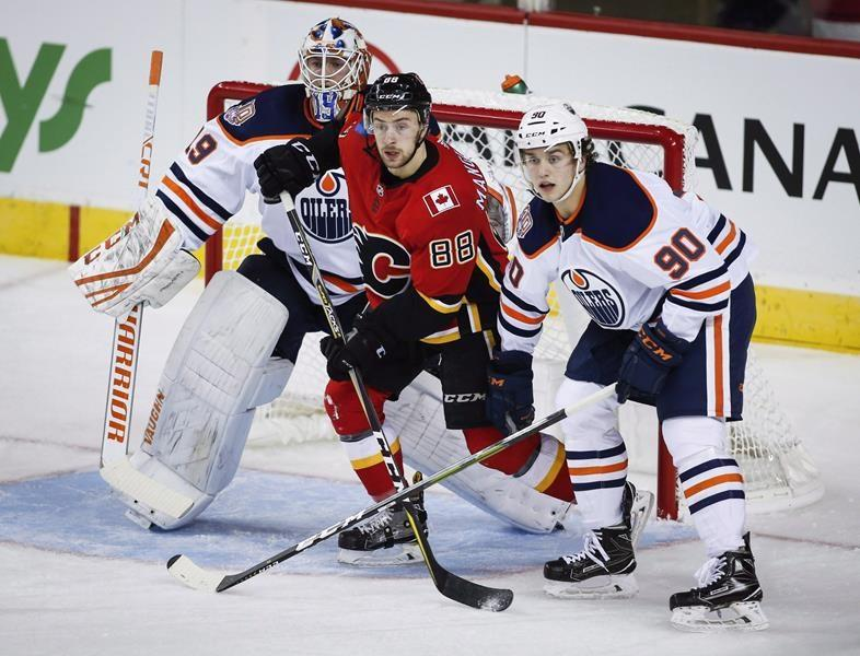 AHL defenceman Day lands one-year deal with Edmonton Oilers