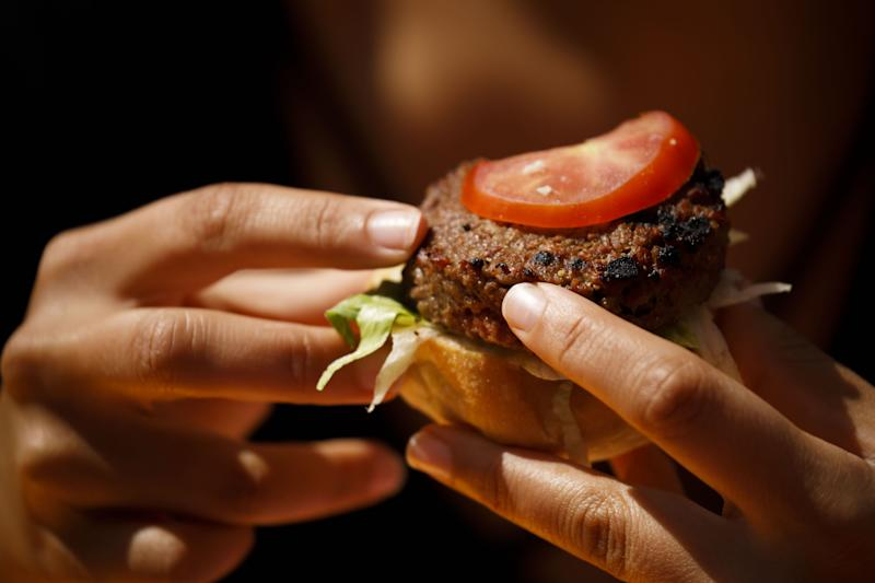 SoftBank IsEyeing Burgers, Digital Pharmacy for Second Vision Fund