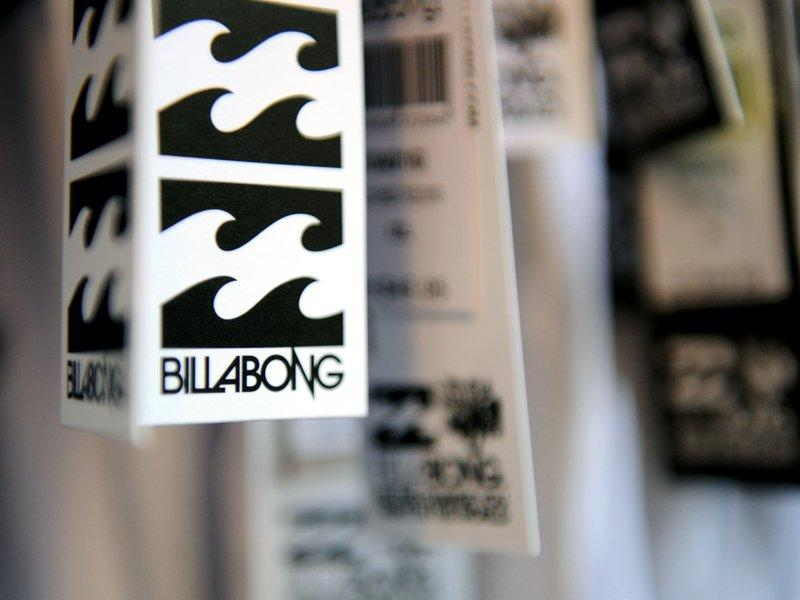 Billabong slumps on $537m loss