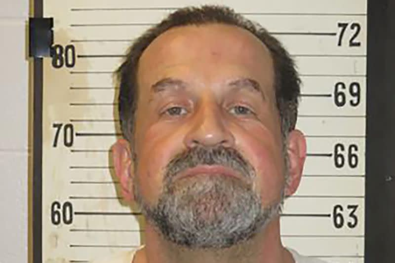 Tennessee to execute man convicted of killing fellow inmate in 1985