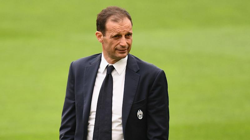 Juventus expect no more problems with Allegri renewal, says Nedved