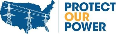Protect Our Power Logo (PRNewsfoto/Protect Our Power)