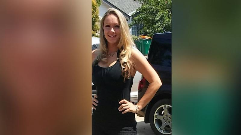 Husband of missing California mother Heather Gumina arrested after remains found: Authorities
